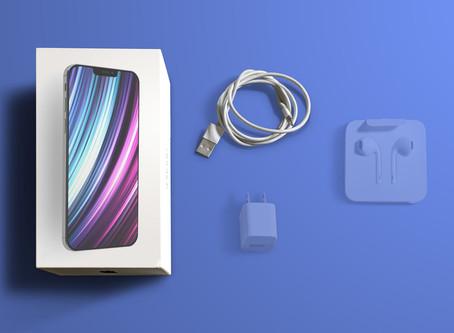 Rumor: iPhone 12 terá embalagem 'requintada', mas não virá com carregador e nem fones de ouvido
