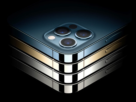 Kuo: iPhones de 2023 terão lente 'teleobjetiva periscópica'