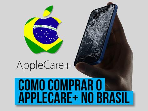 Como comprar o AppleCare+ no Brasil e ter trocas gratuitas de seu eletrônico Apple (tutorial)