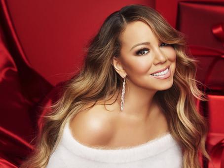 Especial de Natal Mágico de Mariah Carey chegará ao Apple TV+