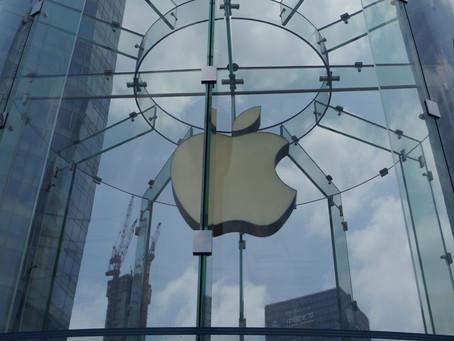 Apple cresce 54% em receita e 111% em lucro líquido no 2º trimestre fiscal de 2021