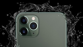 Itália multa Apple em 10 milhões de euros por alegações enganosas de resistência à água do iPhone