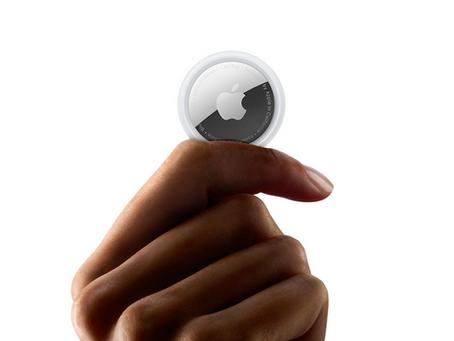 Apple anuncia o AirTag, seu dispositivo de rastreamento, que custará R$ 369 no Brasil