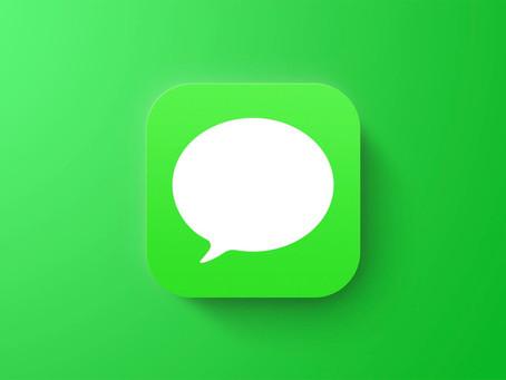 Google quer 'ajudar Apple' a tornar textos entre usuários de Android e iPhone mais seguros