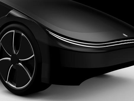 Rumor: Apple Car pode começar a produção em 2024 com 'tecnologia de bateria revolucionária'
