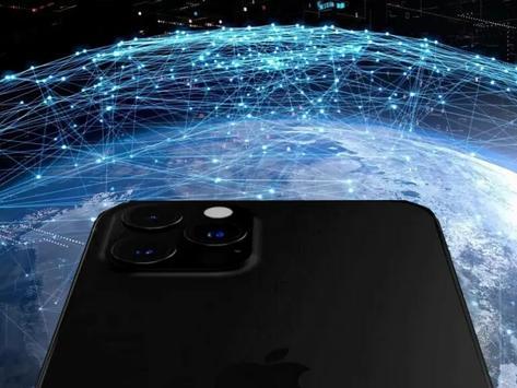 Kuo: iPhone 13 terá comunicações via satélite para chamadas e mensagens sem cobertura de celular