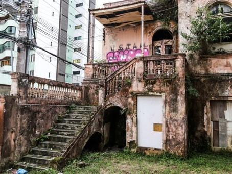 Araraquara tem mais de R$ 11 milhões para receber de proprietários de imóveis abandonados