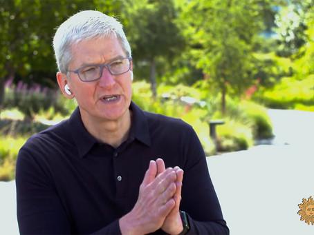 Audiência antitruste envolvendo Tim Cook e outros CEOs de tecnologia foi supostamente adiada