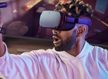 Rumor: Apple Glass e headset focado em game são as apostas para Realidade Aumentada da Apple