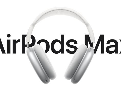AirPods, AirPods Pro e AirPods Max não são compatíveis com o Áudio Lossless do Apple Music