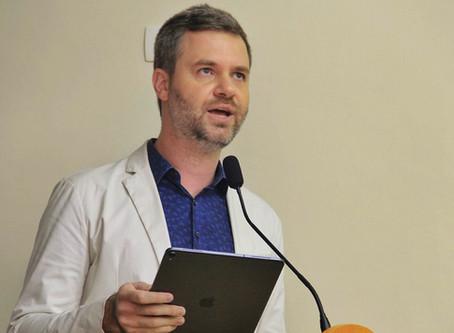 Prefeitura responde sobre reforma do CER da Vila Xavier ao vereador Rafael de Angeli