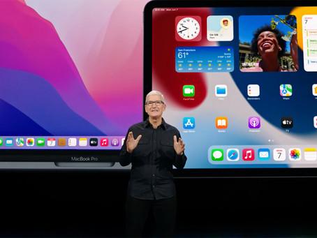 'Nos perguntamos se podemos fazer algo melhor', diz Tim Cook sobre a Apple fabricar componentes