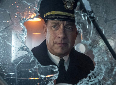 Apple TV+ quer mais filmes blockbusters para ter 'níveis semelhantes à Netflix'