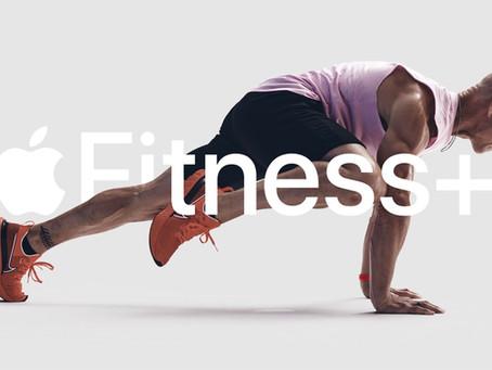 Apple Fitness+ terá novos recursos e será lançado no Brasil e em mais 14 países ainda em 2021