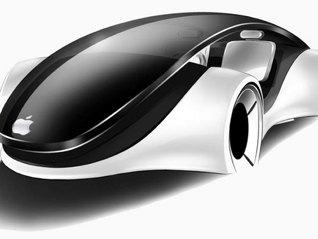 Rumor: 'Apple Car' está adiantado pelo menos dois anos e será lançado em 2021