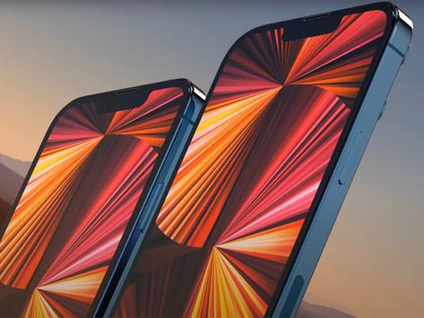 Novos rumores detalhados do iPhone 13, Apple Watch Series 7 e AirPods 3