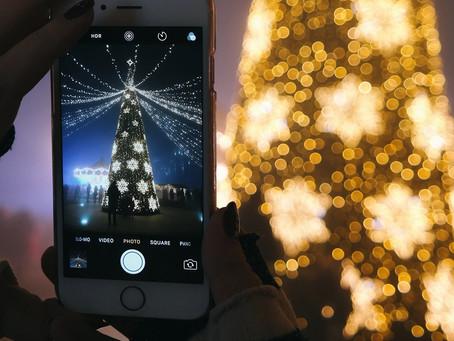 Nove em cada dez ativações de smartphones nos EUA no dia de Natal eram iPhones