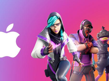Termina a briga da Epic Games com a Apple na justiça, mas decisão final pode levar meses