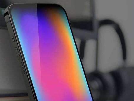 Nova tecnologia da Apple pode integrar o Face ID à tela, eliminando de vez o notch