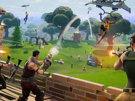 Apple contra-processa Epic Games por quebra de contrato na batalha Fortnite vs App Store