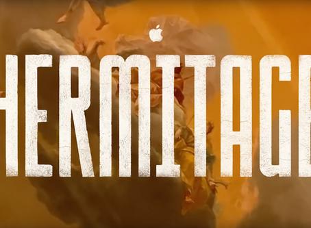 'Hermitage' foi filmado com o iPhone 11 Pro em uma tomada contínua com uma única carga de bateria
