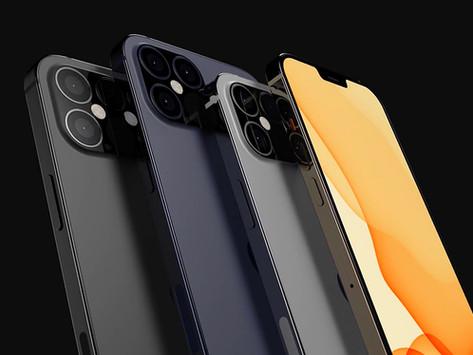 Bloomberg traz detalhes dos futuros iPhone 12, HomePod, AirTags e mais