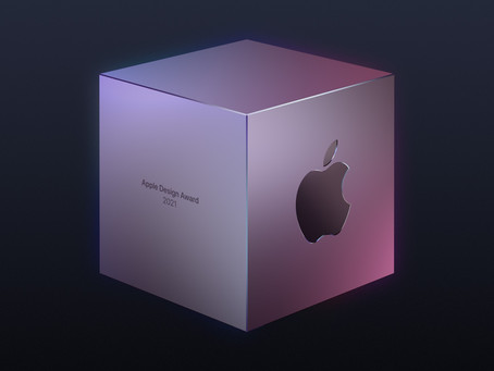Apple Design Awards 2021 seleciona os melhores aplicativos e jogos do ano