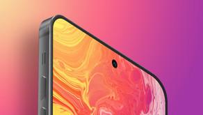 Segundo analista, iPhones 14 Pro e 14 Pro Max apresentarão Face ID sob a tela em 2022