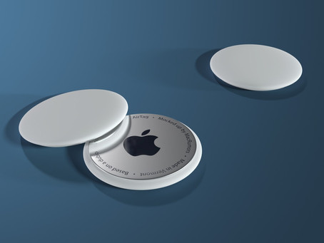 Previsões de Kuo: AirTags, Apple Glass, AirPods, Macs, iPads e mais em 2021