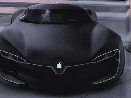 'Apple Car' poderá ser totalmente autônomo e projetado para operar sem motorista