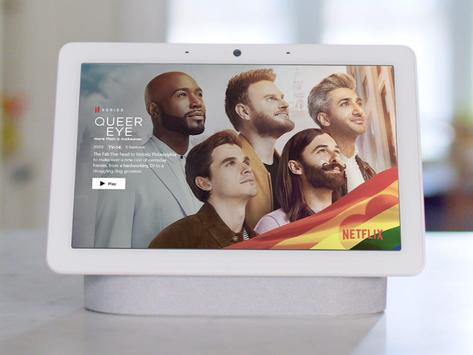 Gurman: Apple está desenvolvendo novos HomePods com telas e câmeras