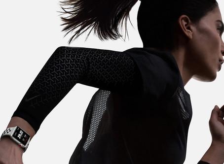 Rumor: Apple Watch poderá medir resistência ao vento para motociclistas e corredores