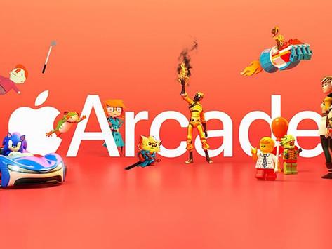 Apple Arcade supera a marca de 200 jogos com 3 novos títulos no catálogo