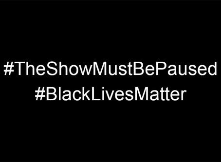 Apple Music cancela programação de rádio em apoio ao 'Blackout Tuesday - #BlackLivesMatter'