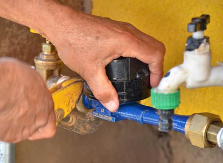 Daae esclarece procedimento de troca de hidrômetros no Altos de Pinheiros