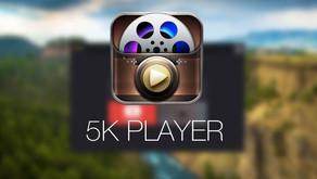 Dica de app para Mac: 5KPlayer - Reprodutor de mídia completo (grátis)