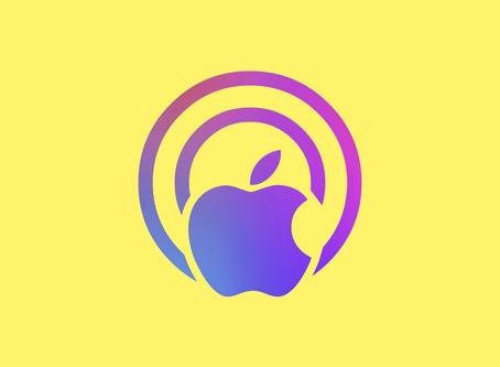 Apple quer comprar podcasts originais exclusivos para competir com o Spotify e promover o Apple TV+