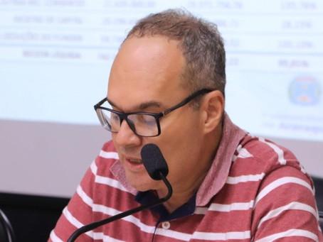 Presidente de comissão nega silenciamentos em reuniões sobre estatuto dos servidores