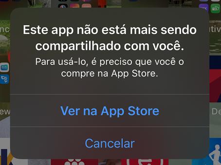 Bug do iOS/iPadOS impede que alguns aplicativos abram. Saiba o que fazer para resolver!
