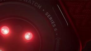 Apple desenvolve sensor de hidratação inovador para o Apple Watch