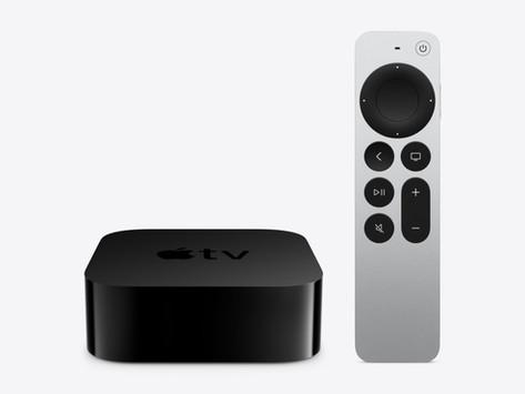 Apple anuncia nova Apple TV 4K com chip A12 Bionic e controle remoto atualizado
