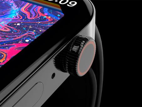 Kuo: Apple Watch Series 7 priorizará maior bateria em vez de novos sensores