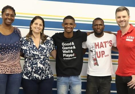 Campeão brasileiro de PES acerta detalhes de contrato com a Fundesport
