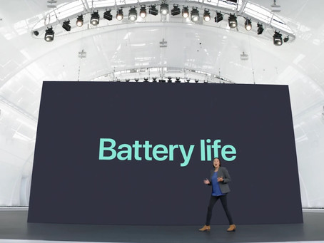 iPhone 13 Pro Max bate recorde em teste de bateria, com quase 10 horas de uso contínuo