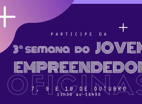 Araraquara recebe Semana do Jovem Empreendedor 2019