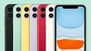 Apple lança recall para o iPhone 11 com problemas no touch das telas