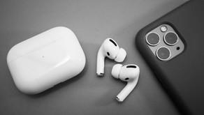 Rumor: 'AirPods Pro Lite' pode ser a nova aposta da Apple no mercado de fones de ouvido