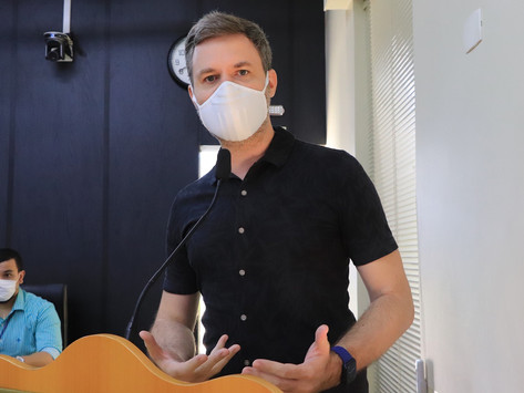 Projeto de lei busca transparência para processo de vacinação contra a Covid-19 em Araraquara
