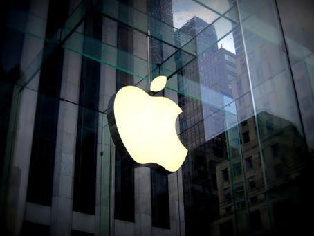 Apple fecha todas as lojas ao redor do mundo e doa mais de US$15 milhões para a causa do coronavírus