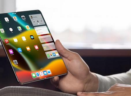 Rumor: Jon Prosser traz alguns detalhes do futuro 'iPhone dobrável' da Apple